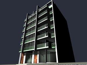 Empresa constructora y Estudio de arquitectura